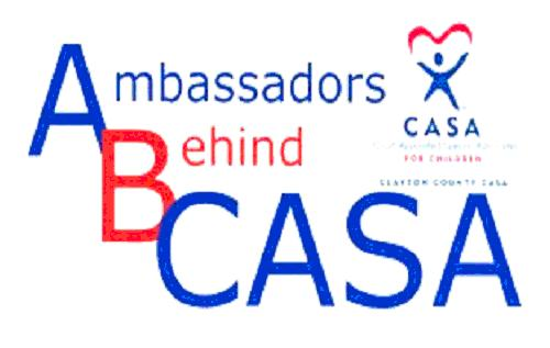 Ambassadors Behind CASA