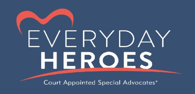 Everyday Heroes Logo blue background3