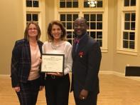 2018 CASA Board Member of the Year Darlene Turner